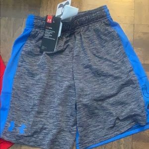 Other - Under Armour and Nike Shortd size Small